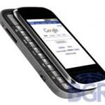 Weiteres Foto vom T-Mobile G1v2 alias Bigfoot