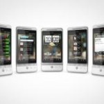 T-Mobile G2 Touch Datenblatt – HTC Hero – Datenblatt