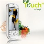 T-Mobile MyTouch 3G – Vodafone HTC Magic