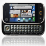 Motorola Cliq  Motorola DEXT mit MotoBlur