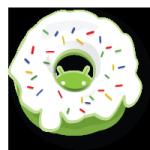 Android 1.6 (Donut) ab. 19. Oktober verfügbar