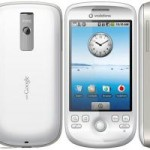 HTC Magic bekommt Android 2.2-Update (in Frankreich)