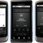 Voice Actions for Android – Sprachsteuerung
