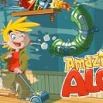 Amazing Alex der Nachfolger von Angry Birds