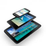 Android 4.2 auf Nexus 4 – Nexus 7 und Nexus 10
