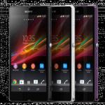 Sony Xperia Z ab heute offiziell erhältlich