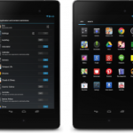 Android 4.3 – sweeter Jelly Bean