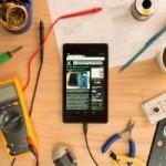 Share what matters to you – kostenloses Nexus 7 von Google gewinnen
