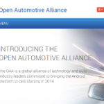 Open Automotive Alliance bringt Android ins Auto (Audi, GM, Hyundai, Honda, Nvidia)