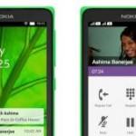 Nokia Android X könnte 80 Euro kosten