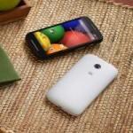 Motorola kündigt Moto G LTE und Moto E an