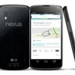 Android L für Nexus 4 Geräte