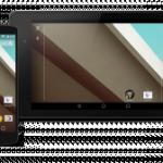 Android L bekommt keine Entwickler-Previews