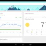 Google Now Launcher für alle Geräte ab Android 4.1 erhältlich