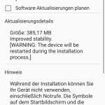 Samsung Galaxy S4 erhält Lollipop Bugfix Update